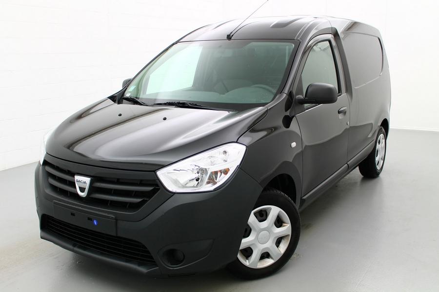 2018 Dacia Dokker Diesel