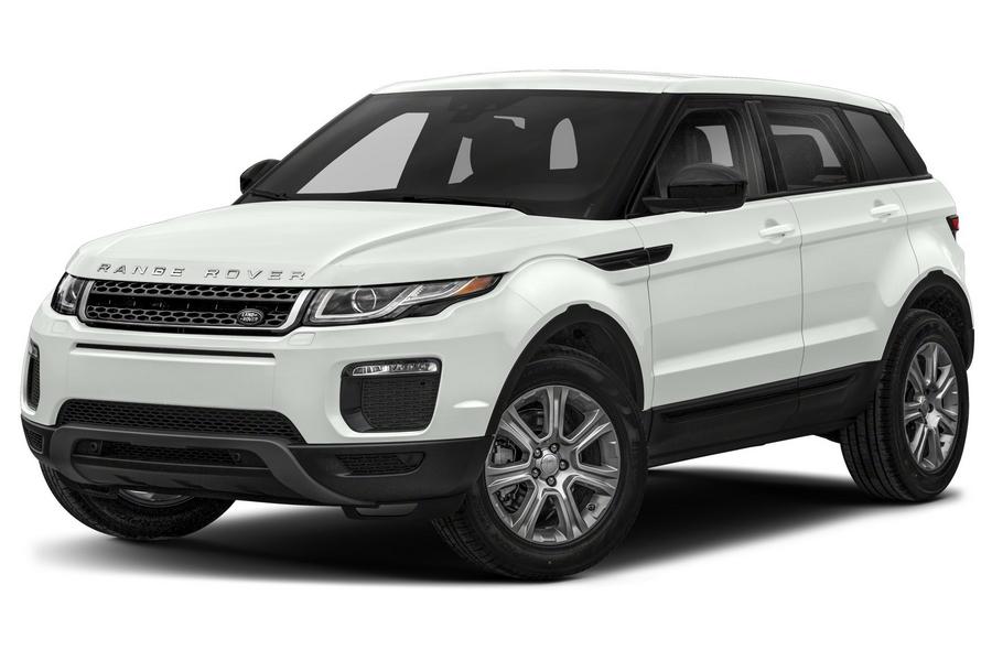 2018 Land Rover Range Rover Evoque Diesel