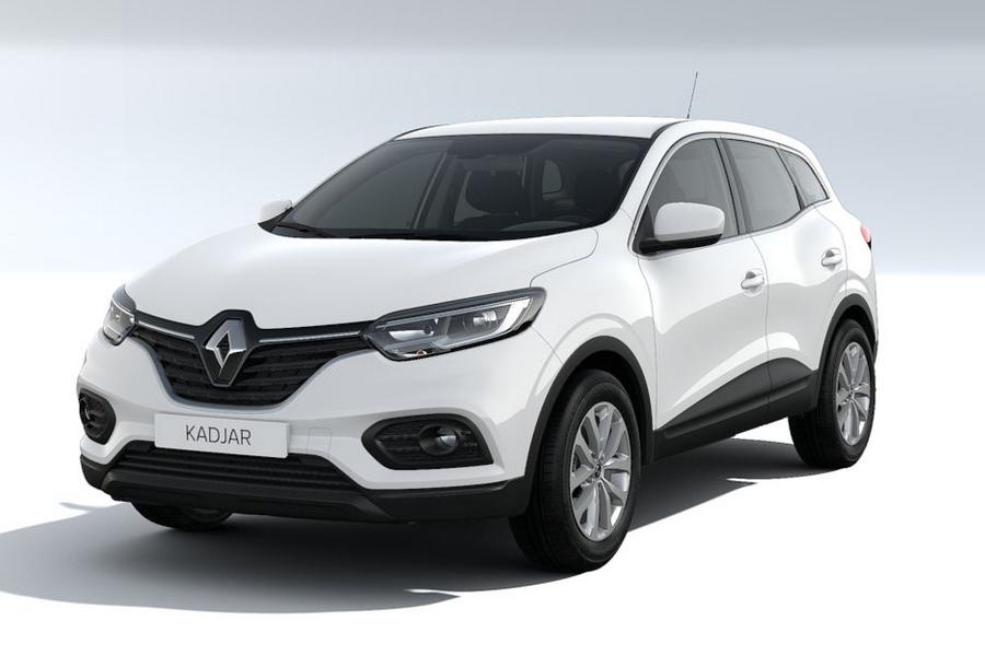 2018 Renault Kadjar Diesel