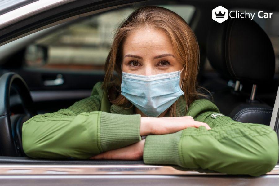 COVID-19 : Conseils pour louer une voiture en toute sécurité et souplesse dès maintenant